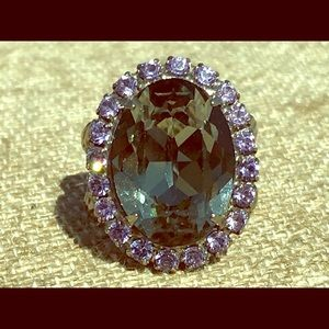 Majestic and eye catching sorrelli Ring-  NWOT